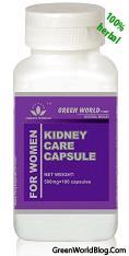 kidney-women